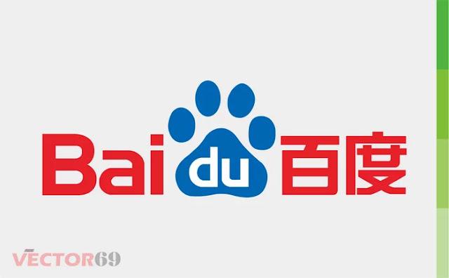 Logo Baidu - Download Vector File CDR (CorelDraw)