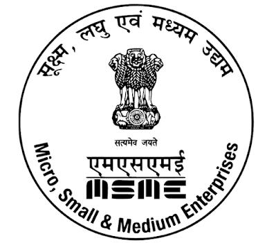 Ministry of Micro, Small and Medium Enterprises, MSME