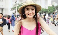 Febby Rastanty Pemeran Kiranti di Cinta Misteri SCTV