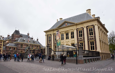 荷蘭,  海牙, Den Haag, Hague, holland, netherlands,Mauritshuis