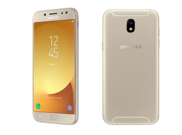 Hp Samsung terbaru - Galaxy J7 Pro