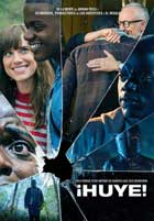 Get Out (Huye)