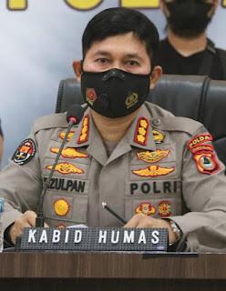 Kabid Humas Polda Sulsel : Jajaran Polda Sulsel Konsen Bantu Masyarakat yg Terdampak akibat Pandemi Covid 19 secara Berkesinambungan