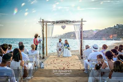 bodas playa