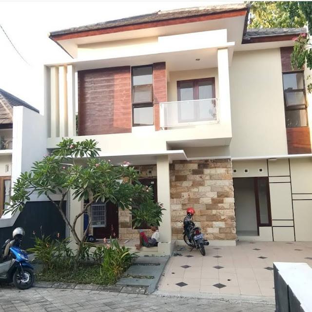 garasi rumah kecil minimalis
