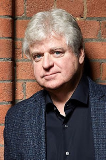 Photo of author Linwood Barclay