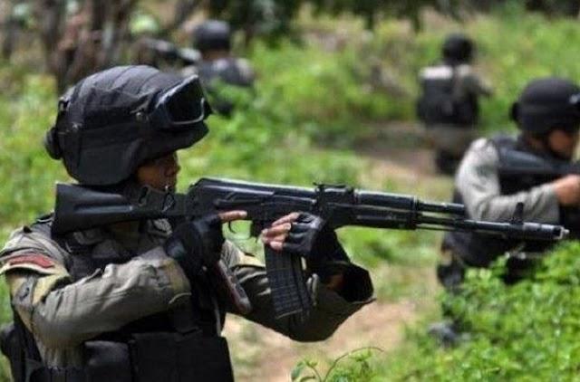 Polri akan melanjutkan agenda Operasi Nemawangkawi