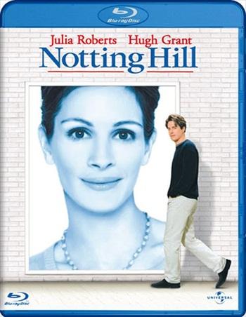 Notting Hill 1999 Dual Audio Hindi Bluray Movie Download
