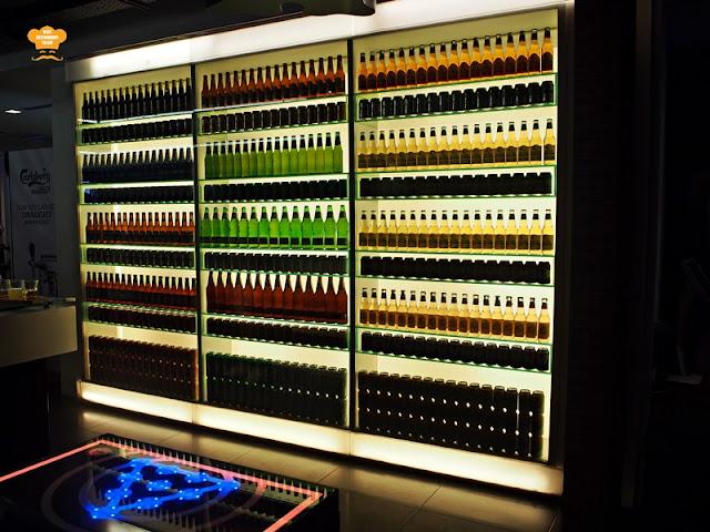 Carlsberg Brewery Shah Alam  Beer Gallery