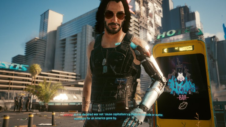 Cyberpunk 2077 - Best Cyberimplatants for Hooligans