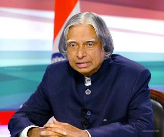 ए.पी.जे अब्दुल कलाम का जीवन परिचय । अखबार बेचने से राष्ट्रपति बनने तक