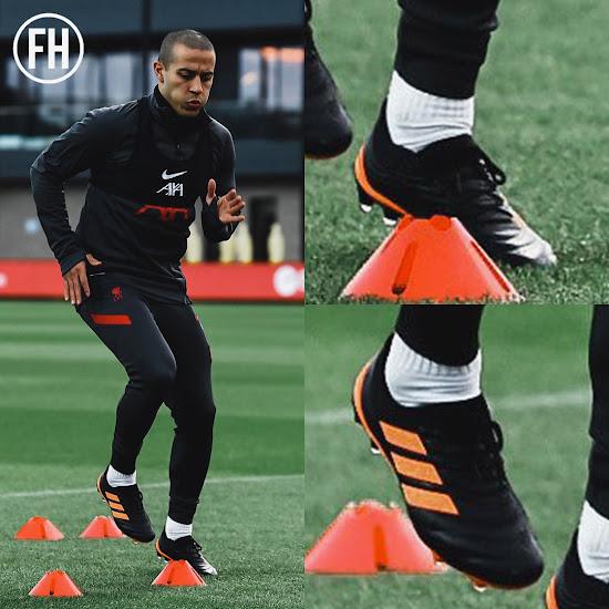 Nike pierde el patrocinio de grandes futbolistas en 2020