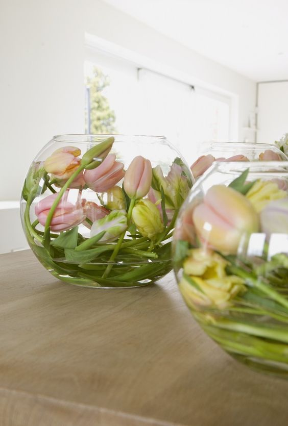 Spring Home Decor For You This Winter
