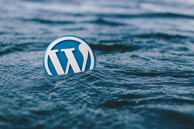 Blogging vs WordPress