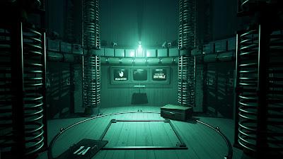 Industria Game Screenshot 9