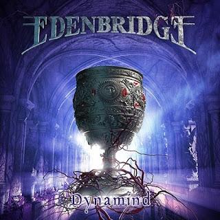 """Το album των Edenbridge """"Dynamind"""""""