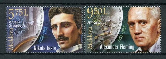 Moldova Nikola Tesla