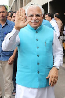 khattar-will-take-oath-hariyana