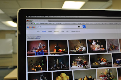 Cara Menyimpan Gambar atau Foto Dari Internet Agar Tidak Pecah Terbaru