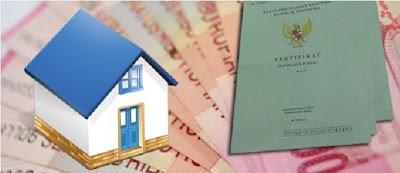 Cara Pinjaman Bank BRI Jaminan Sertifikat Rumah