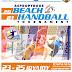 Πρεμιέρα αύριο (24/07) στο 22ο Πανελλήνιο Πρωτάθλημα Beach Handball