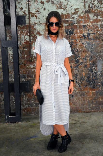 fashion week australia street style