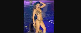 Zuleyca Rivera con nuevo show