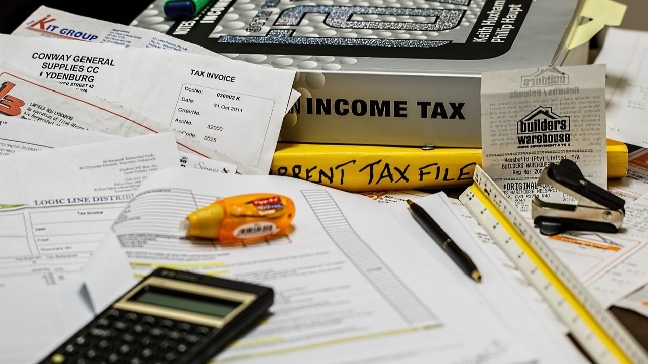 Income Tax Last Date - 2021