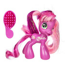 My Little Pony Cheerilee Sparkly Ponies  G3.5 Pony