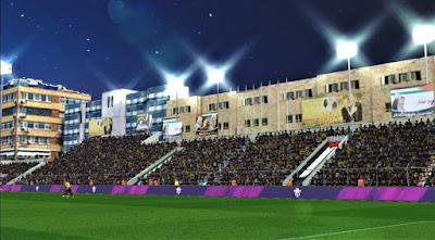 PES 2017 Stadium Palestine