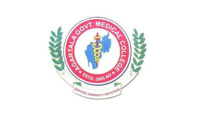 Agartala_Government_Medical_College_Logo