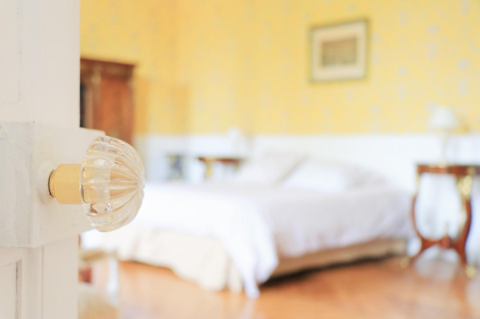 les gommettes de melo avis chateau de la marjolaine chateau thierry essomes hotel gite nuit séjour vacances week end chambre piscine aisne picardie