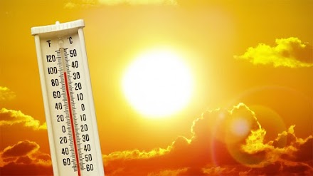 Κλέαρχος Μαρουσάκης:Τους 44 βαθμούς Κελσίου θα φτάσει ο υδράργυρος