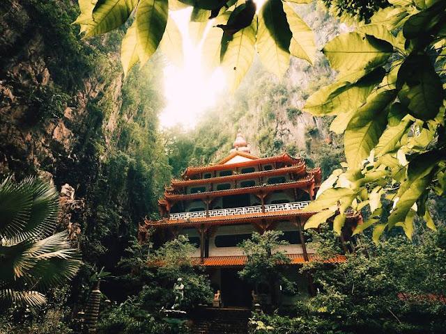 tour singapore and malaysia - hành trình