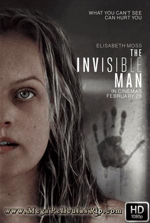 El Hombre Invisible [1080p] [Latino-Ingles] [MEGA]
