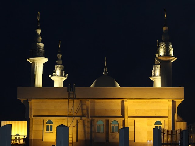 Mosques and places of worship in UAE will reopen from July 1