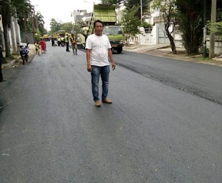 Tukang Aspal Depok, Tukang Aspal, Jasa Aspal Murah