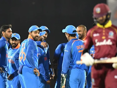 ICC WORLD CUP 2019 IND vs WI 34th Match Cricket Tips