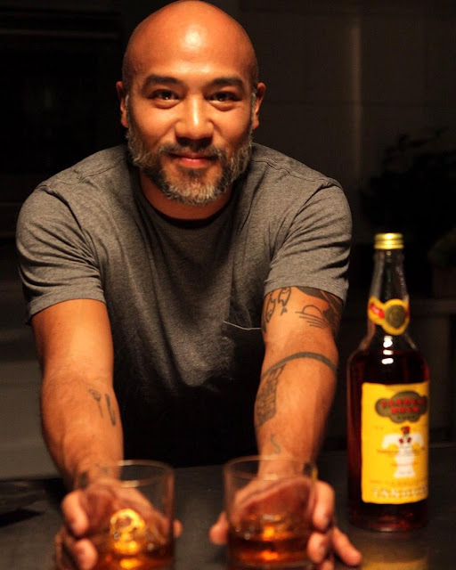 Tanduay Partners with Celebrity Chef JP Anglo
