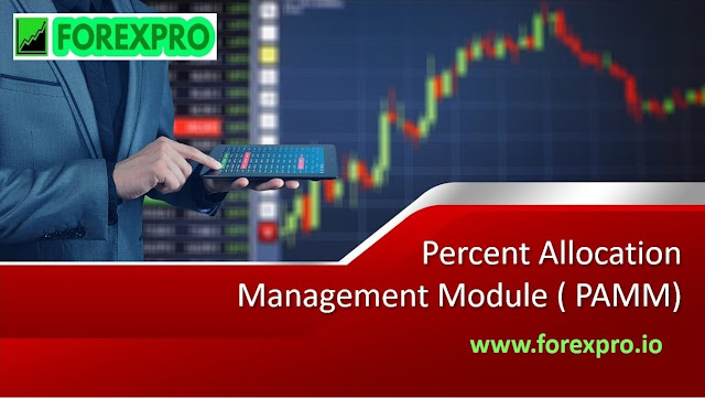 Percent Allocation Management Module with Forexpro