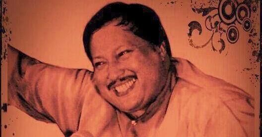 Ab Kiya Soche Kiya Hona Hai Mp3 Ghazal Nusrat Fateh Ali