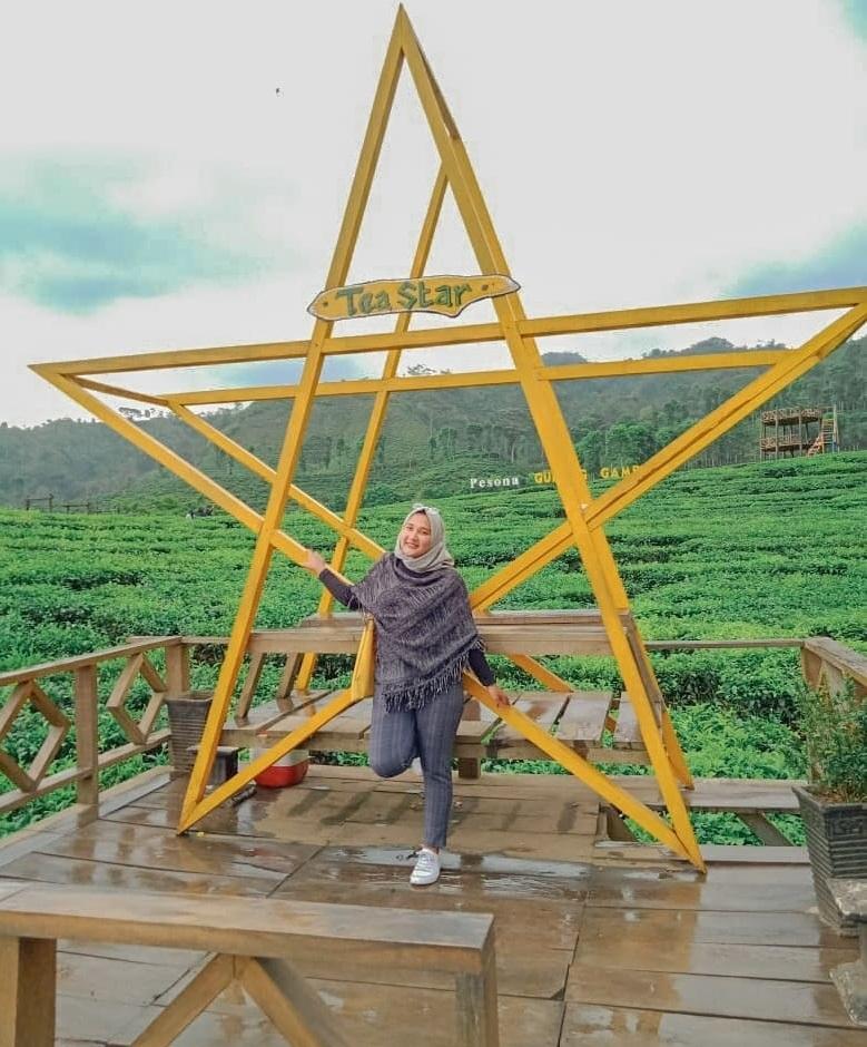 Gunung Gambir Jatiroto