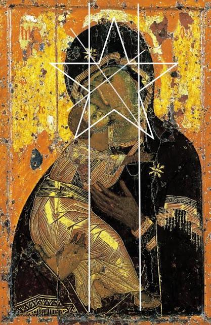 Theotokos di Vladimir