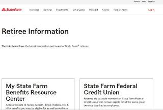 State Farm 401k Login