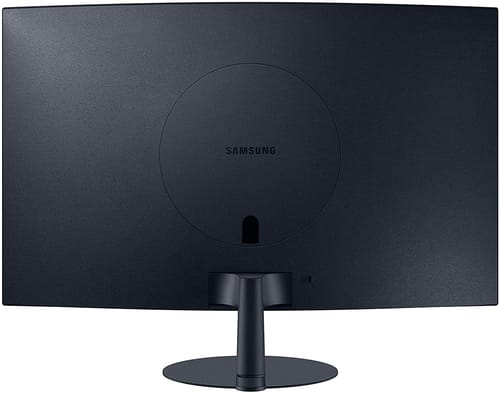 Review Samsung T55 C32T550FDN Curved Monitor