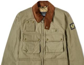 2. Jaket yang Hangat