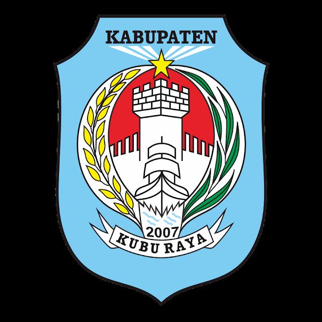 Logo Kabupaten Kubu Raya CDR Vektor CorelDraw