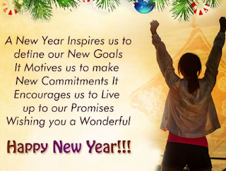 20+ Happy New Year Wishes Quotes images Messages For Friends