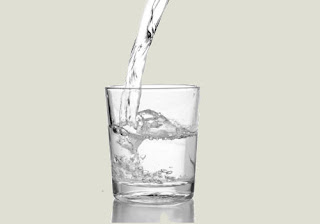 Lack of Drinking Water