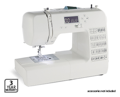 Aldi Sewing Machine 40 Best Sewing Machine Aldi Sewing Machine Custom Aldi Sewing Machine 2016